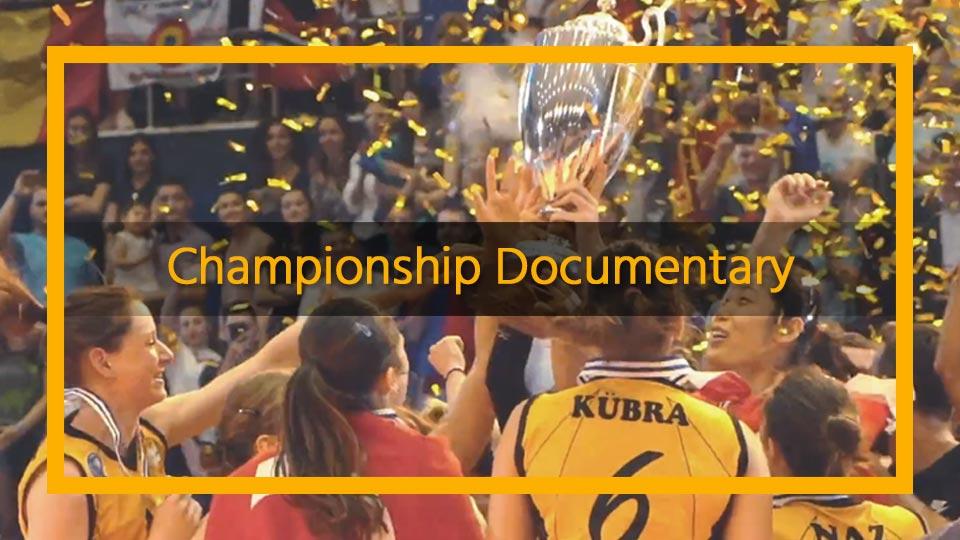sports team social media championship documentary