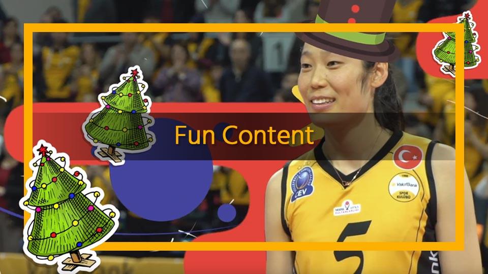 sports team social media fun content