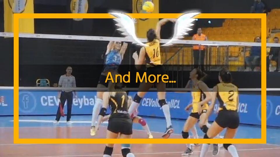 sports team social media more