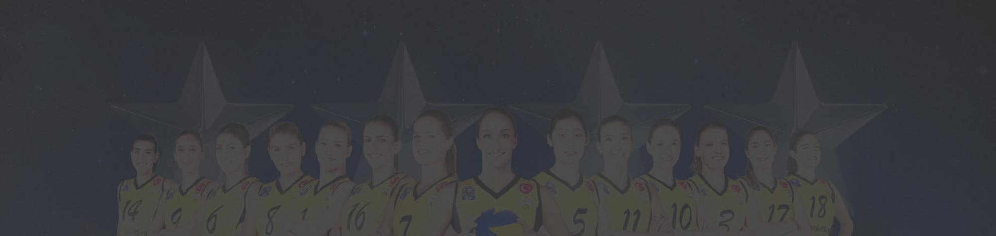 Sports Social Media Content Creation: VakıfBank Volleyball