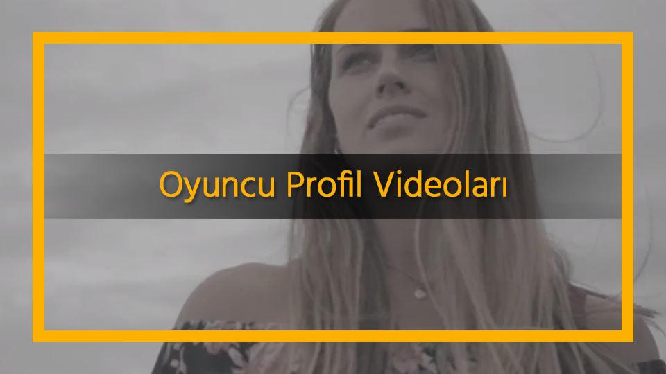 Oyuncu Profil Videoları