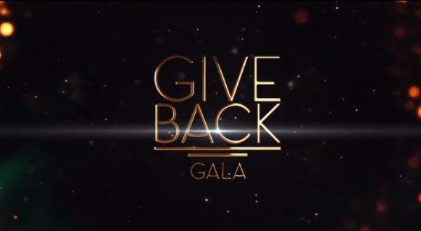 Giveback gala 2019
