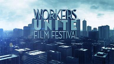 epik işler tarafından yapılan Workers Unite Film Festival animasyon önizlemesi