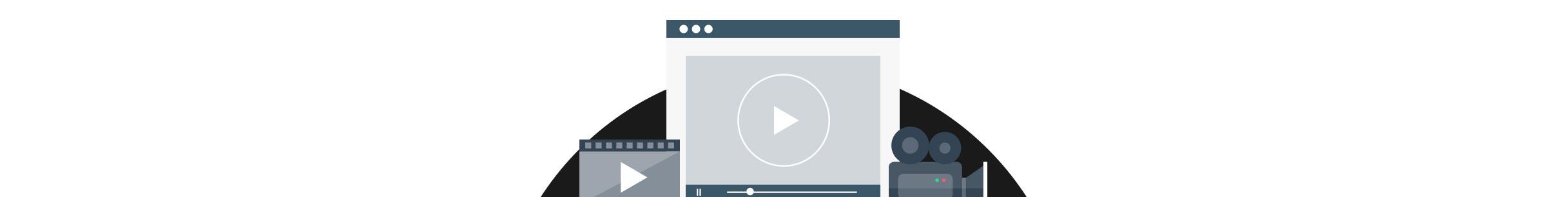 Video prodüksiyon işleri