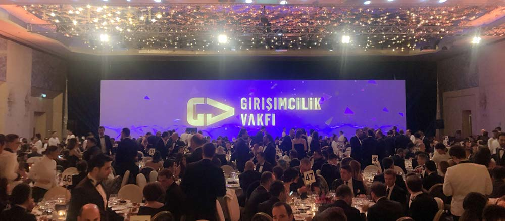 Giveback Gala 2020