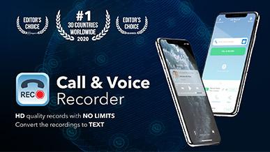call recorder aplikasyonu